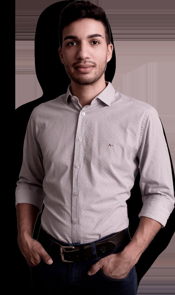 Dionatan - CEO da Inconta Contabilidade